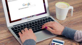 Indicizzare un sito su Google