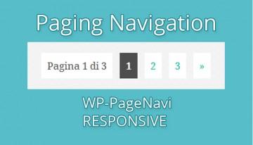 WP-PageNavi responsive per i dispositivi mobili